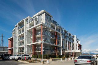 """Photo 35: 611 10033 RIVER Drive in Richmond: Bridgeport RI Condo for sale in """"Parc Riveria"""" : MLS®# R2246811"""