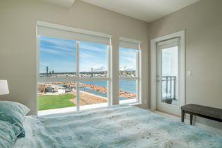 """Photo 21: 611 10033 RIVER Drive in Richmond: Bridgeport RI Condo for sale in """"Parc Riveria"""" : MLS®# R2246811"""