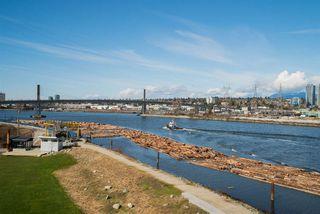 """Photo 26: 611 10033 RIVER Drive in Richmond: Bridgeport RI Condo for sale in """"Parc Riveria"""" : MLS®# R2246811"""