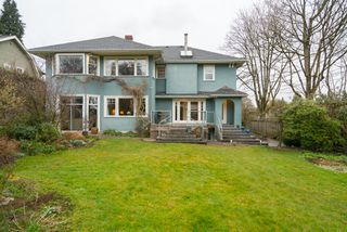"""Photo 4: 1310 W KING EDWARD Avenue in Vancouver: Shaughnessy House for sale in """"2nd Shaughnessy"""" (Vancouver West)  : MLS®# R2247828"""