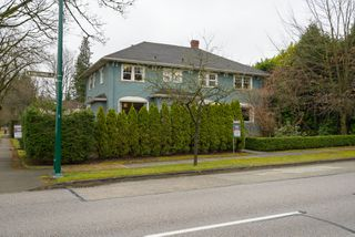 "Photo 16: 1310 W KING EDWARD Avenue in Vancouver: Shaughnessy House for sale in ""2nd Shaughnessy"" (Vancouver West)  : MLS®# R2247828"