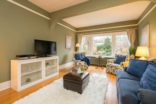 "Photo 9: 1310 W KING EDWARD Avenue in Vancouver: Shaughnessy House for sale in ""2nd Shaughnessy"" (Vancouver West)  : MLS®# R2247828"