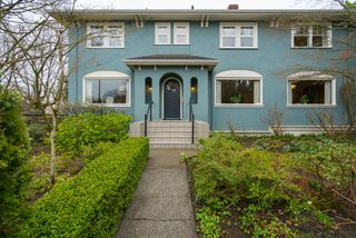 "Photo 19: 1310 W KING EDWARD Avenue in Vancouver: Shaughnessy House for sale in ""2nd Shaughnessy"" (Vancouver West)  : MLS®# R2247828"
