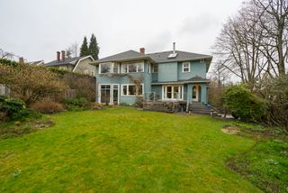 "Photo 44: 1310 W KING EDWARD Avenue in Vancouver: Shaughnessy House for sale in ""2nd Shaughnessy"" (Vancouver West)  : MLS®# R2247828"
