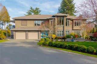 Photo 19: 5061 Cambria Wood Terrace in VICTORIA: SE Cordova Bay Single Family Detached for sale (Saanich East)  : MLS®# 389005