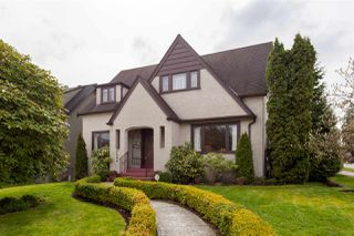 Photo 1: 2696 W 31ST Avenue in Vancouver: MacKenzie Heights House for sale (Vancouver West)  : MLS®# R2256379