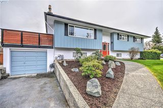 Photo 19: 1510 Edgemont Road in VICTORIA: SE Gordon Head Single Family Detached for sale (Saanich East)  : MLS®# 389991