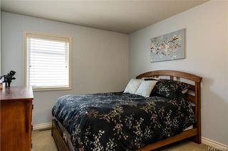 Photo 14: 91 Kingfisher Crescent in Winnipeg: South Pointe Residential for sale (1R)  : MLS®# 1808783