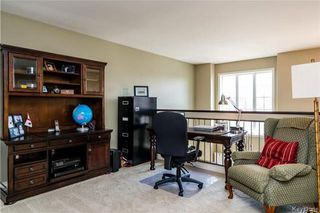 Photo 11: 91 Kingfisher Crescent in Winnipeg: South Pointe Residential for sale (1R)  : MLS®# 1808783