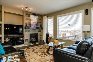 Photo 8: 91 Kingfisher Crescent in Winnipeg: South Pointe Residential for sale (1R)  : MLS®# 1808783
