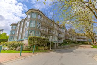 "Photo 1: 108 15140 108 Avenue in Surrey: Bolivar Heights Condo for sale in ""River Pointe ""The Harrison"""" (North Surrey)  : MLS®# R2265411"