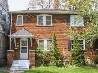 Main Photo: 218 Woburn Avenue in Toronto: Lawrence Park North House (2-Storey) for sale (Toronto C04)  : MLS®# C4137330