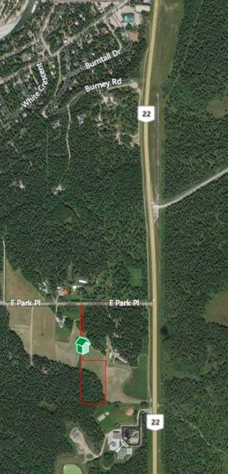 Photo 3: 5;5;23;12;SE - Lot #3 in Rural Rocky View County: Rural Rocky View MD Land for sale : MLS®# C4185895