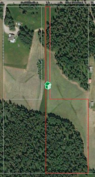 Photo 4: 5;5;23;12;SE - Lot #3 in Rural Rocky View County: Rural Rocky View MD Land for sale : MLS®# C4185895