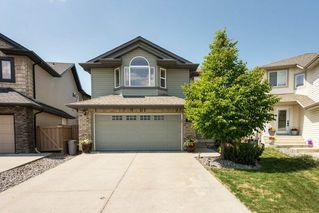 Main Photo: 8111 SHASKE Drive in Edmonton: Zone 14 House for sale : MLS®# E4115732