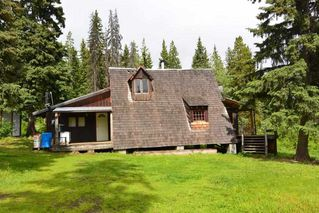 """Photo 1: 28062 WALCOTT QUICK Road in Smithers: Smithers - Rural House for sale in """"GRANTHAM AREA"""" (Smithers And Area (Zone 54))  : MLS®# R2281302"""