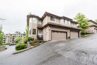"Photo 1: 40 2951 PANORAMA Drive in Coquitlam: Westwood Plateau Townhouse for sale in ""STONEGATE ESTATES"" : MLS®# R2285642"