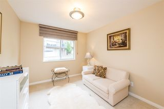 "Photo 12: 40 2951 PANORAMA Drive in Coquitlam: Westwood Plateau Townhouse for sale in ""STONEGATE ESTATES"" : MLS®# R2285642"