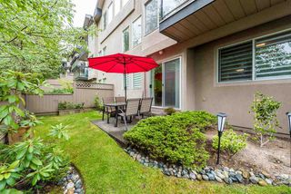 "Photo 19: 40 2951 PANORAMA Drive in Coquitlam: Westwood Plateau Townhouse for sale in ""STONEGATE ESTATES"" : MLS®# R2285642"
