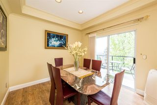 "Photo 4: 40 2951 PANORAMA Drive in Coquitlam: Westwood Plateau Townhouse for sale in ""STONEGATE ESTATES"" : MLS®# R2285642"