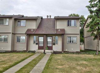 Main Photo: 1175 HOOKE Road in Edmonton: Zone 35 Townhouse for sale : MLS®# E4120402