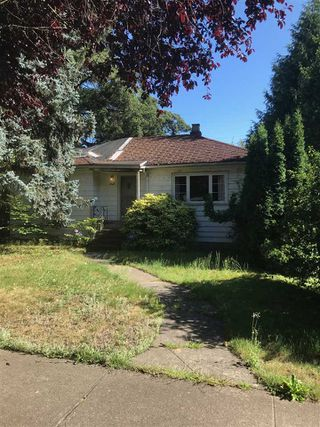 Main Photo: 348 E 39TH Avenue in Vancouver: Main House for sale (Vancouver East)  : MLS®# R2289741