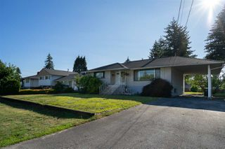 Main Photo: 3557 OXFORD Street in Port Coquitlam: Glenwood PQ House for sale : MLS®# R2292420