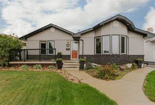 Main Photo: 5803 95 Avenue in Edmonton: Zone 18 House for sale : MLS®# E4124284
