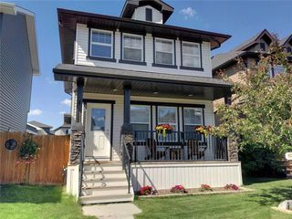 Main Photo: 32 EVANSPARK Garden NW in Calgary: Evanston Detached for sale : MLS®# C4199437