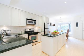 Photo 4: 2281 CAROLINA Street in Vancouver: Mount Pleasant VE Townhouse for sale (Vancouver East)  : MLS®# R2299320