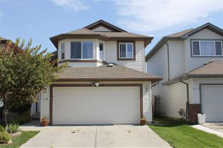 Main Photo: 9435 208 Street in Edmonton: Zone 58 House for sale : MLS®# E4128544