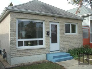 Photo 2: 268 Forrest Street in Winnipeg: West Kildonan Residential for sale (4D)  : MLS®# 1824737