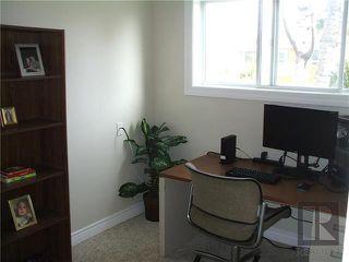 Photo 10: 268 Forrest Street in Winnipeg: West Kildonan Residential for sale (4D)  : MLS®# 1824737