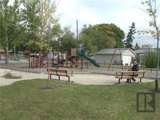 Photo 19: 268 Forrest Street in Winnipeg: West Kildonan Residential for sale (4D)  : MLS®# 1824737