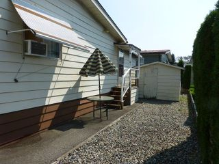 "Photo 18: 138 3665 244 Street in Langley: Otter District Manufactured Home for sale in ""LANGLEY GROVE ESTATES"" : MLS®# R2306530"