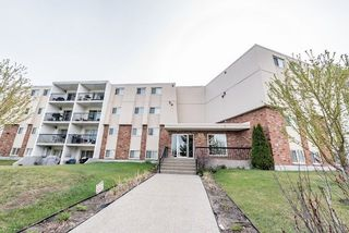 Main Photo: 407 3835 107 Street in Edmonton: Zone 16 Condo for sale : MLS®# E4130528