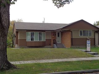 Main Photo:  in Edmonton: Zone 17 House for sale : MLS®# E4130771