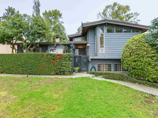 "Photo 1: 6345 BROADWAY in Burnaby: Parkcrest House for sale in ""PARKCREST"" (Burnaby North)  : MLS®# R2312576"