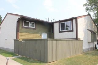 Main Photo:  in Edmonton: Zone 20 Townhouse for sale : MLS®# E4132141