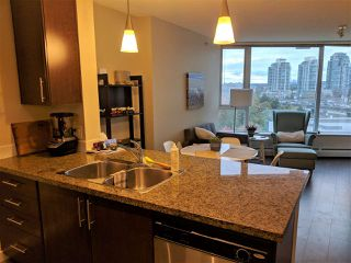 Photo 12: 910 688 ABBOTT Street in Vancouver: Downtown VW Condo for sale (Vancouver West)  : MLS®# R2313580