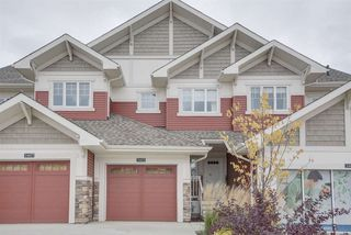 Main Photo:  in Edmonton: Zone 20 Attached Home for sale : MLS®# E4132090