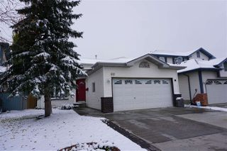 Main Photo: 612 Jenner Cove in Edmonton: Zone 29 House for sale : MLS®# E4132473