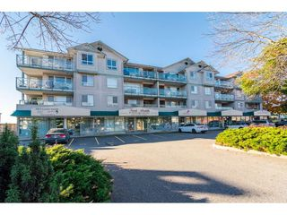 Photo 2: 306 6390 196TH Street in Langley: Willoughby Heights Condo for sale : MLS®# R2315699