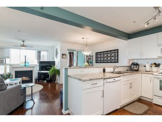 Photo 11: 306 6390 196TH Street in Langley: Willoughby Heights Condo for sale : MLS®# R2315699