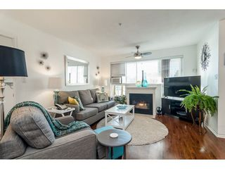 Photo 3: 306 6390 196TH Street in Langley: Willoughby Heights Condo for sale : MLS®# R2315699