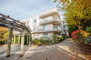 "Main Photo: 310 12206 224 Street in Maple Ridge: East Central Condo for sale in ""COTTONWOOD PLACE"" : MLS®# R2316731"