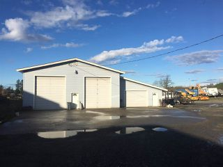 Photo 2: 1809 FOY Street in Abbotsford: Poplar Industrial for sale : MLS®# C8021789