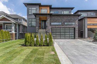Main Photo: 12406 DAVENPORT Drive in Maple Ridge: Northwest Maple Ridge House for sale : MLS®# R2319640