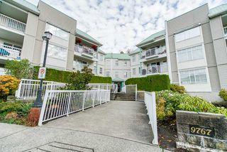 Main Photo: 201 9767 140 Street in Surrey: Whalley Condo for sale (North Surrey)  : MLS®# R2319735