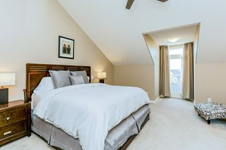 Photo 20: 1048 GAULT Boulevard NW in Edmonton: Zone 27 Townhouse for sale : MLS®# E4134587